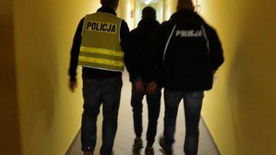Gliwice: 16-latek z nożem próbował okraść 21-letniego mężczyznę