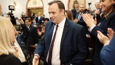 Jakub Chełstowski nowym marszałkiem województwa śląskiego