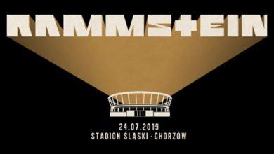 Dzisiaj koncert RAMMSTEIN! Będą spore utrudnienia w Chorzowie i na os.Tysiąclecia!(graf. materiały organizatora)
