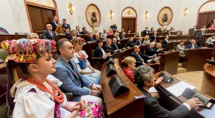 Ostatnia sesja sejmiku śląskiego. Kto będzie rządził w nowym sejmiku i kiedy poznamy koalicję? (fot.slaskie.pl)