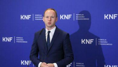 Marek Chrzanowski wychodzi na wolność! Kiedy były szef KNF opuści areszt?