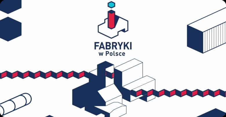 Fabryki w Polsce (fot. TVS)
