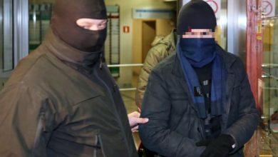 Jest areszt dla Marka Ch. Podejrzany o przekroczenie uprawnień były szef Komisji Nadzoru Finansowego Marek Ch. został aresztowany na dwa miesiące