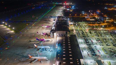 Katowice Airport: Pasażerów liczy teraz specjalna aplikacja!