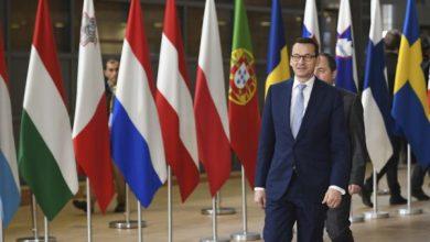 Umowa ws. Brexitu zatwierdzona na szczycie UE. Morawiecki: Interesy Polski uwzględnione