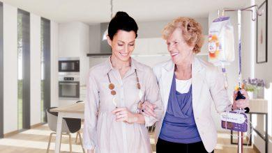 Żywienie dojelitowe w domu – korzyść dla pacjenta i gospodarki