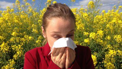Jak pokonać alergię? (fot.poglądowe/www.pixabay.com)