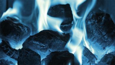 Błękitny Węgiel lekarstwem na smog? Okazuje się, że węgiel może być czysty