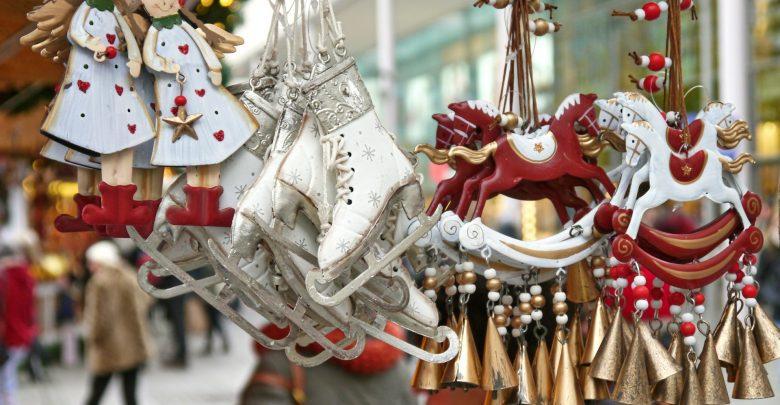 Katowice: Poczujcie świąteczny klimat. Jarmark na Nikiszu potrwa od 7 do 9 grudnia (fot.poglądowe/www.pixabay.com)