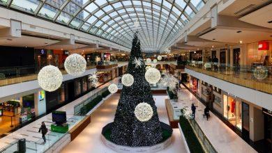 Godziny otwarcia sklepów i centrów handlowych w Wigilię [24 grudnia 2018](fot. pixabay.com)
