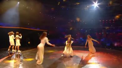 Roksana Węgiel wygrała Eurowizję Junior! [WIDEO Z WYSTĘPU] (fot. youtube Junior Eurovision Song Contest)