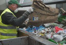Fabryki w Polsce - Zakład Przetwarzania Odpadów i produkcja szczotek