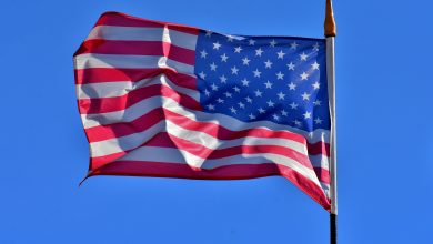 Prezydent USA Donald Trump podpisał zgodę na ruch bezwizowy z Polską/www.pixabay.com)