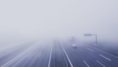 Gęsta mgła w woj. śląskim! IMGW wydał OSTRZEŻENIE meteo [12.11.2018]