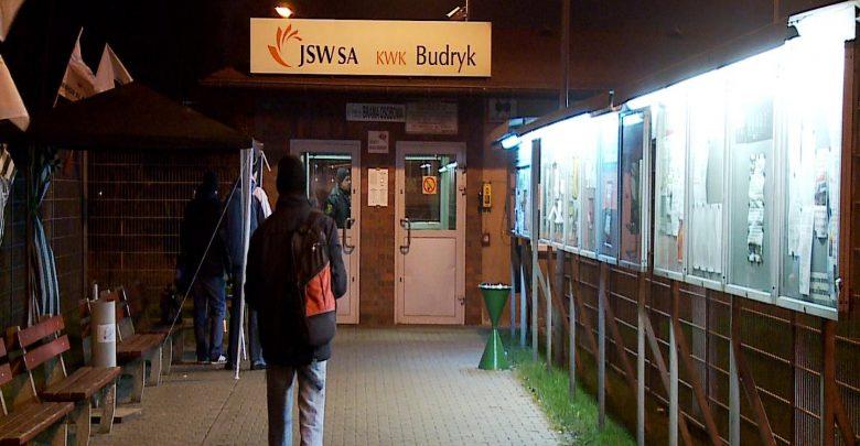 Potężny wstrząs w kopalni Budryk: są straty na powierzchni