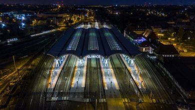 Z Gliwic do Berlina jednym pociągiem? Tak, od 9 grudnia!