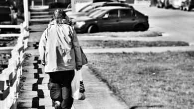 Minister rodziny apeluje do wojewodów o wsparcie osób bezdomnych (fot.poglądowe/www.pixabay.com)