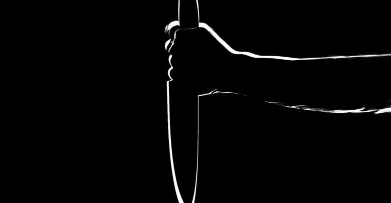 Bielsko-Biała: znęcał się nad swoją dziewczyną. Przyłożył jej nóż do skroni. Fot. poglądowe pixabay.com