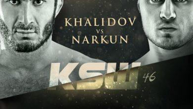 KSW 46: Khalidov vs Narkun w Arenie Gliwice. Jak dojechać? (fot. UM Gliwice)