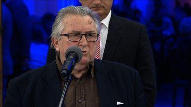Ruch Chorzów chce pomóc Kazimierzowi Kutzowi. Rusza specjalna akcja dla ciężko chorego reżysera (fot.archiwum)