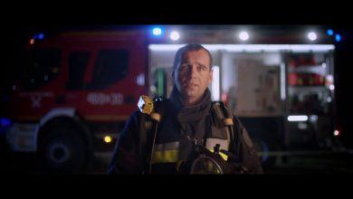 Volvo dziękuje strażakom z Polski [WIDEO] Sami zobaczcie! (fot. youtube.com/volvo)