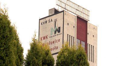 Katastrofa w kopalni Mysłowice-Wesoła. Policjanci zatrzymali 4 osoby (fot.archiwum TVS)