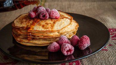 Zdrowe i niskokaloryczne desery (fot. pixabay.com)
