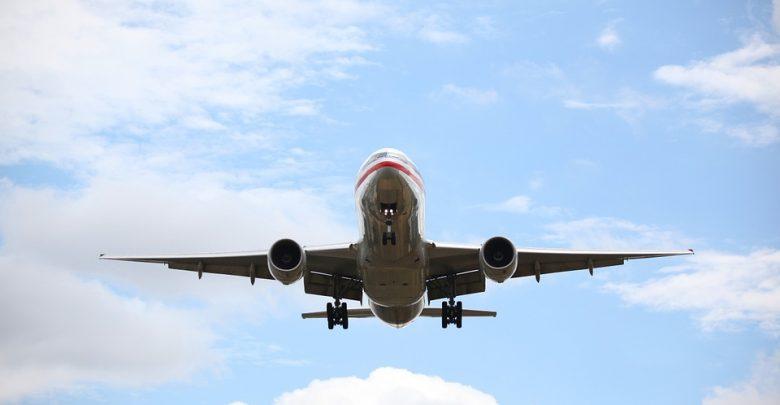 Pilot zasnął podczas lotu. Poleciał 50 kilometrów za daleko (fot. poglądowe pixabay)