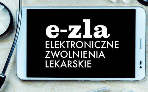 Elektroniczne zwolnienia lekarskie e-Zla [WIDEO] To spory problem dla lekarzy