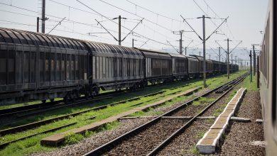 Pociągi z Chin dojadą do Sławkowa. W tej sprawie ze stroną chińską specjalną umowę podpisała spółka PKP LHS. fot.poglądowe - pixabay.com