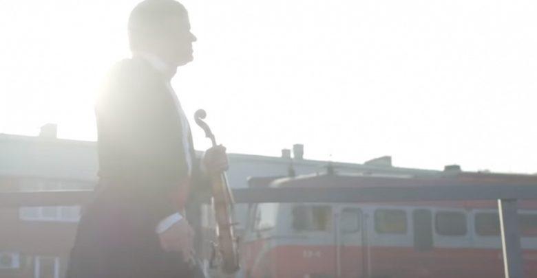 WOW! Litewskie lokomotywy ZAGRAŁY hymn Polski [WIDEO] Posłuchajcie!