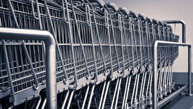 Pamiętajcie żeby zrobić dziś zakupy. W niedzielę i poniedziałek sklepy będą zamknięte! (fot. poglądowe/www.pixabay.com)