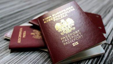 Pracę wznawiają Terenowe Delegatury Paszportowe. [fot. archiwum]