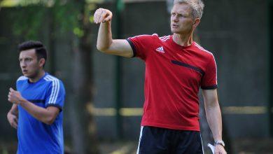 Marek Wleciałowski nowym trenerem Ruchu Chorzów (fot.Ruch Chorzów)