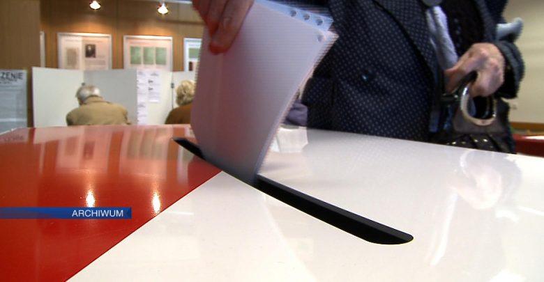 Najwięcej wśród incydentów wyborczych jest przypadków usuwania i uszkadzania ogłoszeń poszczególnych kandydatów - takich przypadków służby odnotowało 20