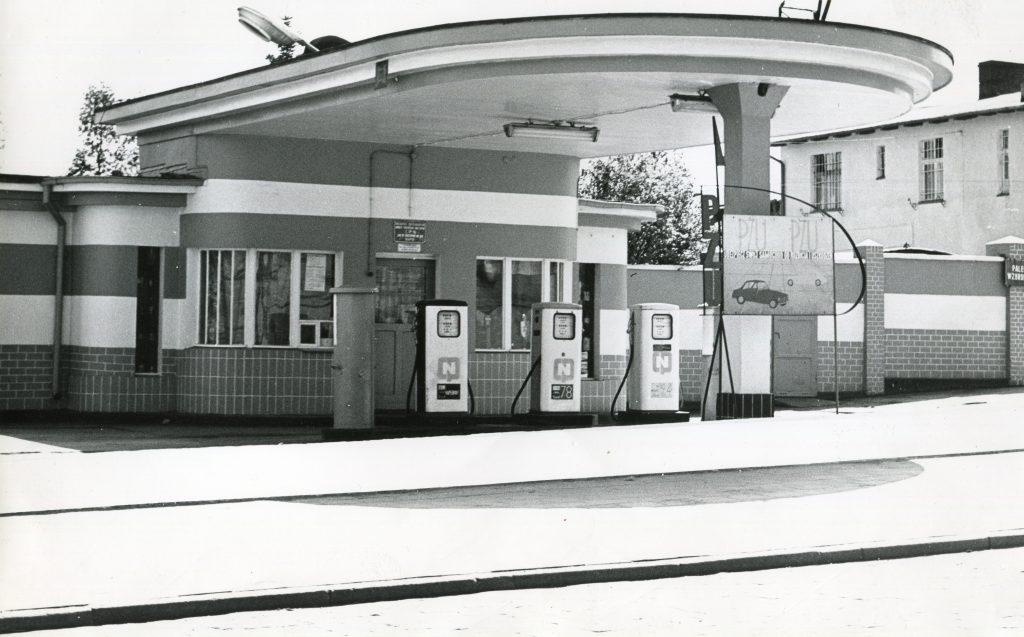 CPN, czyli Centrala Produktów Naftowych została powołana do istnienia 3 grudnia 1945 r. (fot.PKN Orlen)