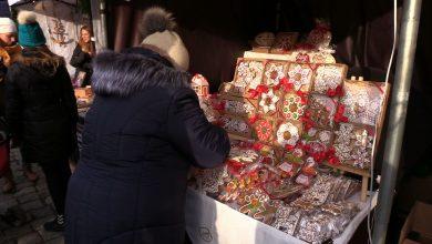 Dzielnica ma rozbłysnąć iluminacjami, a zakupy będzie można zrobić...online! [fot. archiwalna Paweł Jędrusik]