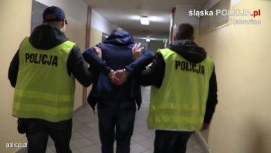 Katowice: kolejni kibole zatrzymani! Okradli stoisko GKS-u Katowice w Galerii Libero