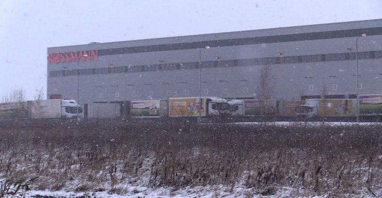 Gliwicki sanepid odnotował 6 przypadków odry wśród pracowników centrum dystrybucyjnego firmy Rossmann w Pyskowicach. W magazynach pracuje ponad 250 osób