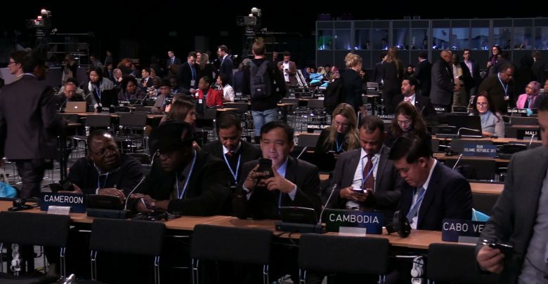 Katowice: Końca Szczytu Klimatycznego w Katowicach nie widać. Nie będzie wspólnej rezolucji dotyczącej Porozumienia Paryskiego?
