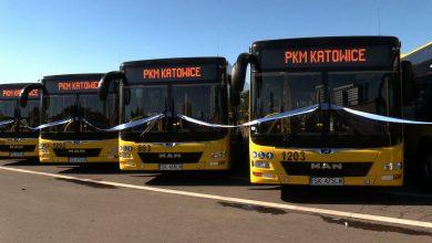 KZK GOP: zobacz, jak będą kursowały autobusy w święta