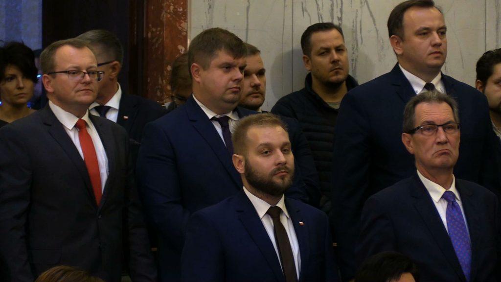 PO składa zawiadomienie do prokuratury w sprawie wicemarszałka Kałuży. Oskarżenie: korupcja polityczna!