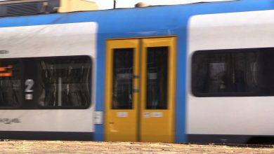 Tragedia na torach w Zabrzu. Zginął mężczyzna, który wpadł pod pociąg Kolei Śląskich