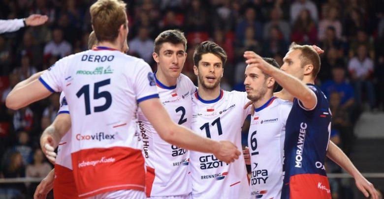 Wielkie sportowe emocje na Śląsku! Siatkarska Liga Mistrzów w Gliwicach [BILETY]