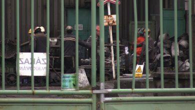 Wybuch metanu w Karwinie: Wciąż nie wiadomo kiedy ratownicy wydobędą ciała górników