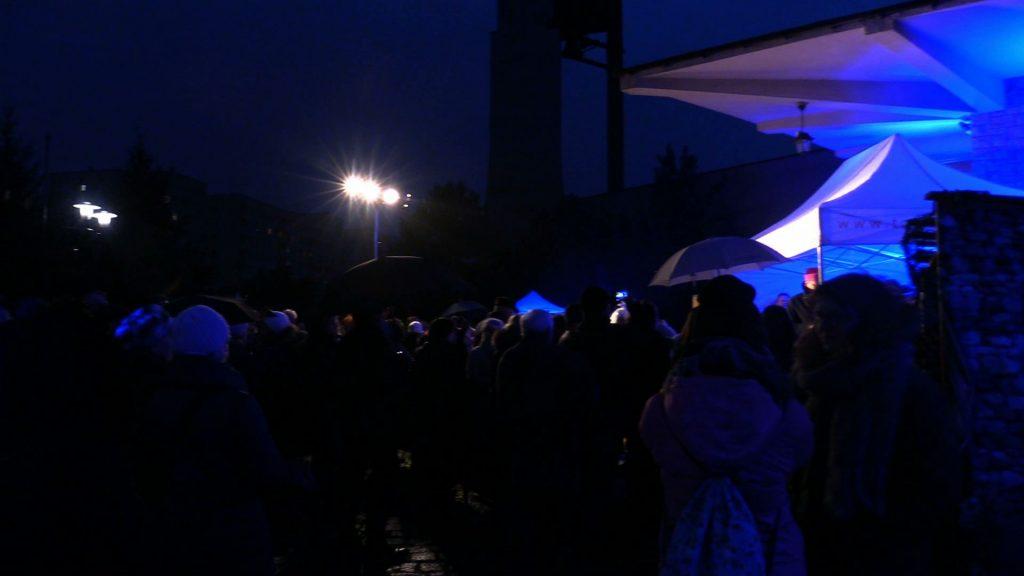 To już 15. Będzińska Wigilia. To największa wigilijna wieczerza w Zagłębiu