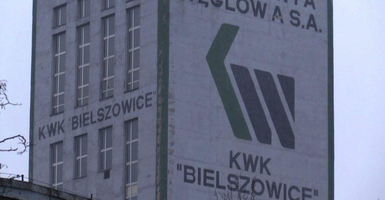 Silny wstrząs w Rudzie Śląskiej. Wstrząs w KWK Bielszowice zakołysał całym miastem!