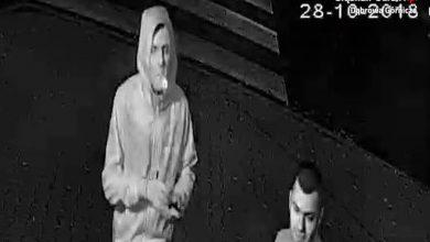 Dąbrowa Górnicza: napadli i dotkliwie pobili dwóch mężczyzn! [FOTO] Rozpoznajecie ich? (fot. KMP Dąbrowa Górnicza)