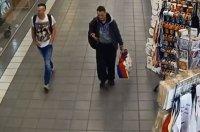 Gliwice: Poznajecie tych złodziei? [FOTO] Policja prosi o pomoc (fot.KMP Gliwice)