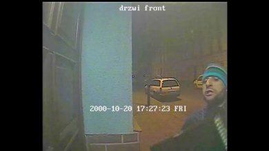 Gliwice: Poznajecie tego włamywacza? [ZDJĘCIA] Policja prosi o pomoc (fot.KMP Gliwice)